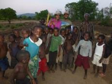 Zikomo Kwambiri ~ Tawonga Chomene ~ Taonga Ukongwa - Ashif and Reeshma Bhura, Malawi Water Project -
