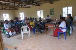 Clinic Kabwafu